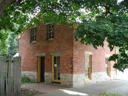 Frederick & Mary Rockhill-Tyler House