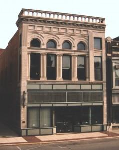 Morrison Kattman Menze, Inc. - Architecture Planning and Interiors