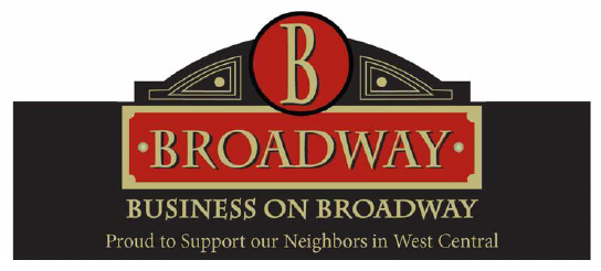 Business on Broadway - $150