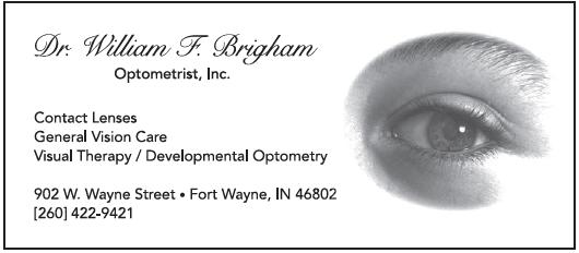 Dr. William Brigham - $150