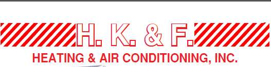 H.K. & F. Heating and Air - $1,000