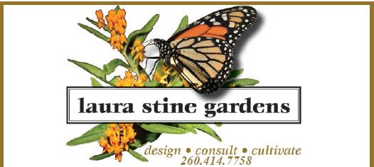Laura Stine Gardens - $250