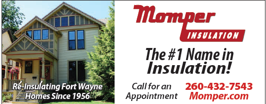 Momper Insulation ($150)