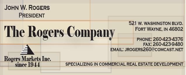 Rogers Company
