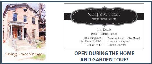 Saving Grace Village - $150