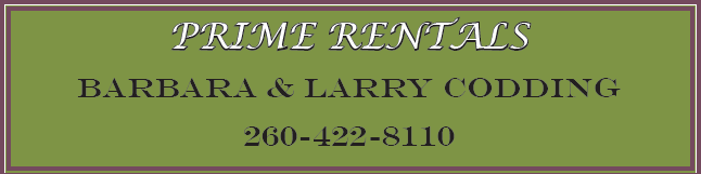 prime rentals